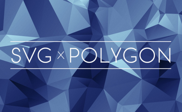 SVG x POLYGON