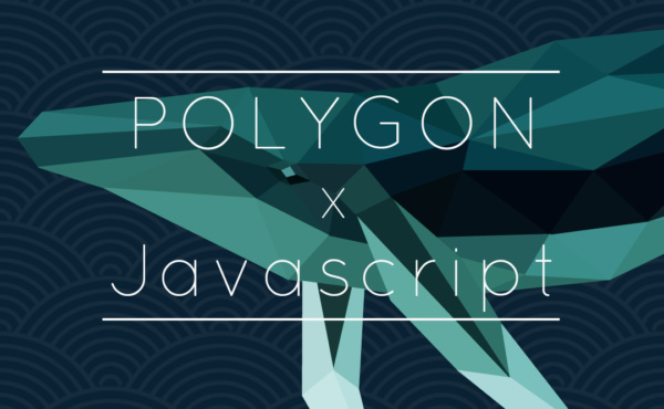 POLYGON x Javascript